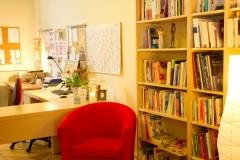 Büro & Bibliothek